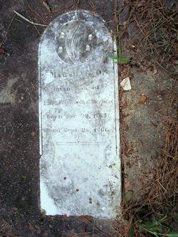 Marshal D. Harper