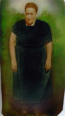"""Dorothy Belle """"Bell"""" <I>Bishop</I> Craft"""