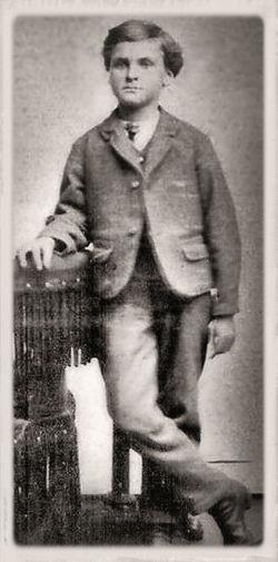 Ephraim William Hill