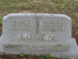 Thore A. Eggen