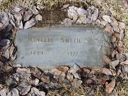 Callie Smith