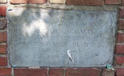 Benjamin Floyd, III