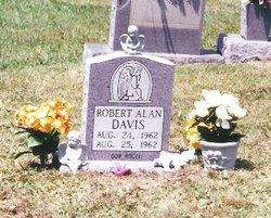 Robert Alan Davis