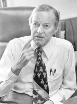 Lionel Lathrop Van Deerlin