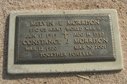 Constance J. Morrison