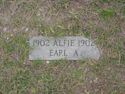 Earl A. Alfie