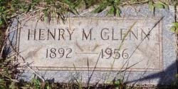 Henry Morris Glenn