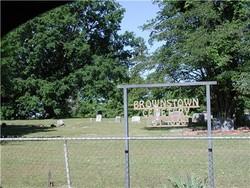 Brownstown Cemetery