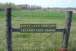 Knife Lake Cemetery
