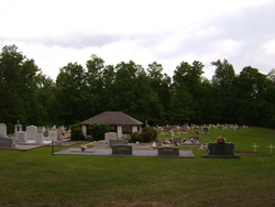 Old Rocky Branch Cemetery