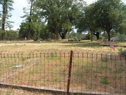 Pilot Hill Cemetery
