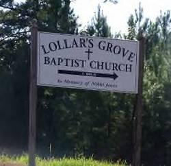 Lollars Grove Cemetery