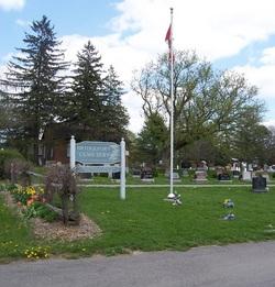 Bridgeport Memorial Cemetery