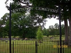 Antioch Primitive Baptist Church Cemetery