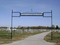 Hutsonville Cemetery