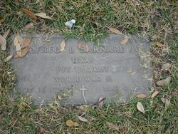 Alfred L. Barnard, Jr