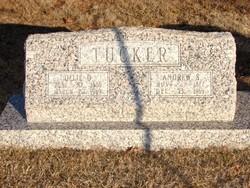 Andrew Shepard Tucker
