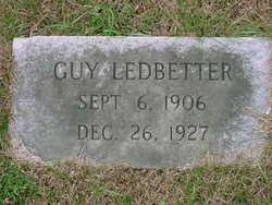 Guy Ledbetter