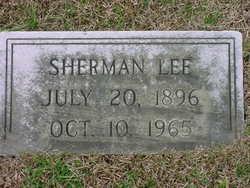 Sherman Lee Morris