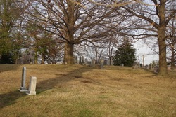 Forest Memorial Cemetery
