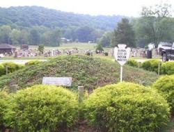 Gnadenhutten-Clay Union Cemetery