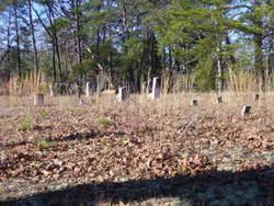 Enis Cemetery