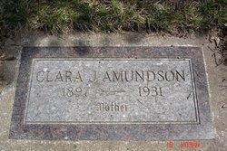 Clara J. Amundson