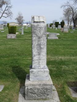 Bertha May Adams