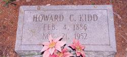 Howard C. Kidd