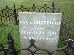 Paul Sheffield