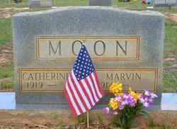"Marvin ""Bobby"" Moon, Jr"