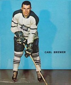 Carl Thomas Brewer