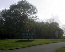 Shady Lawn Memory Gardens