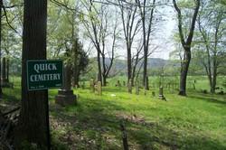 Quick Cemetery