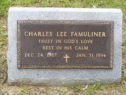 Charles Lee Famuliner