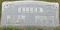 Lillian Bell <I>Chinn</I> Eller