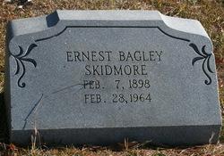 Ernest Bagley Skidmore