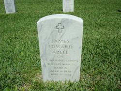 James Edward Abell