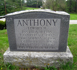 Norman H Anthony