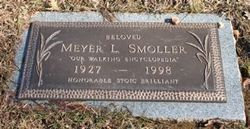 Meyer L Smoller