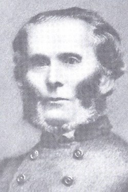 "Col William ""William Particular"" Nelson"
