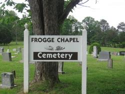 Frogge Chapel Cemetery