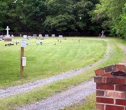 Saint James Catholic Cemetery