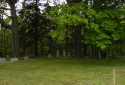 McGuire Chapel Cemetery