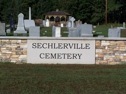Sechlerville Cemetery