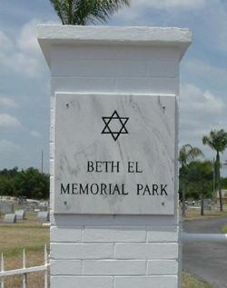Beth El Memorial Park