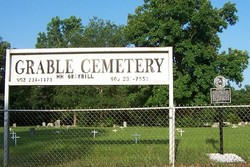 Grable Cemetery