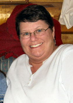 Trish  Schmidt