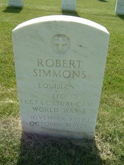 Robert Simmons