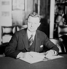 Harry Sandager